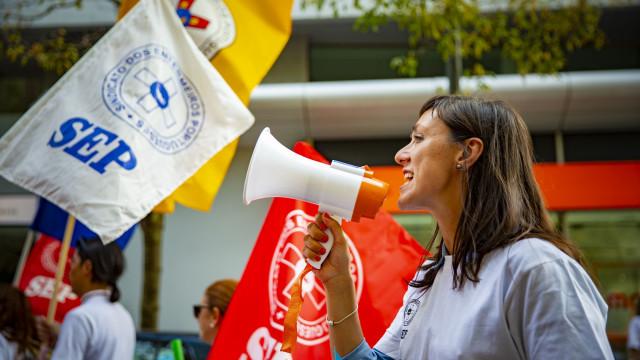 Negociações com Governo falharam. Enfermeiros iniciam amanhã nova greve