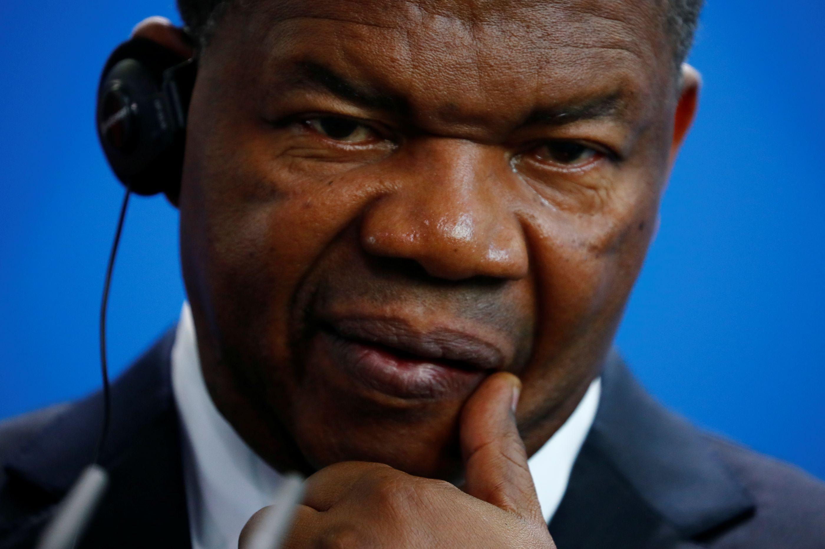 Presidente angolano cancela autorização para renovação da frota da TAAG