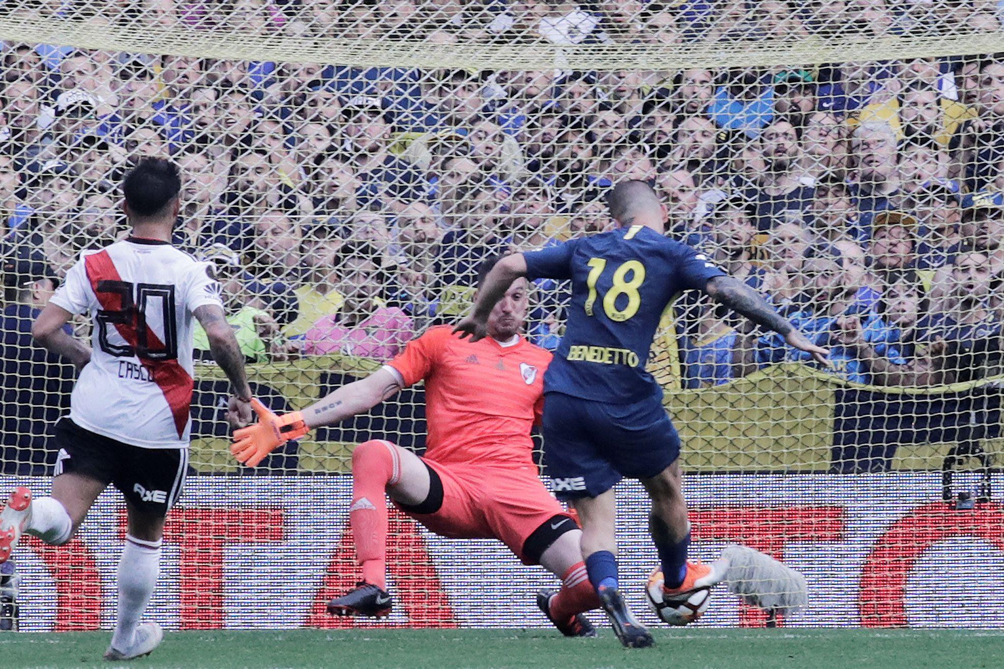 Final da Copa Libertadores não acontecerá na Argentina