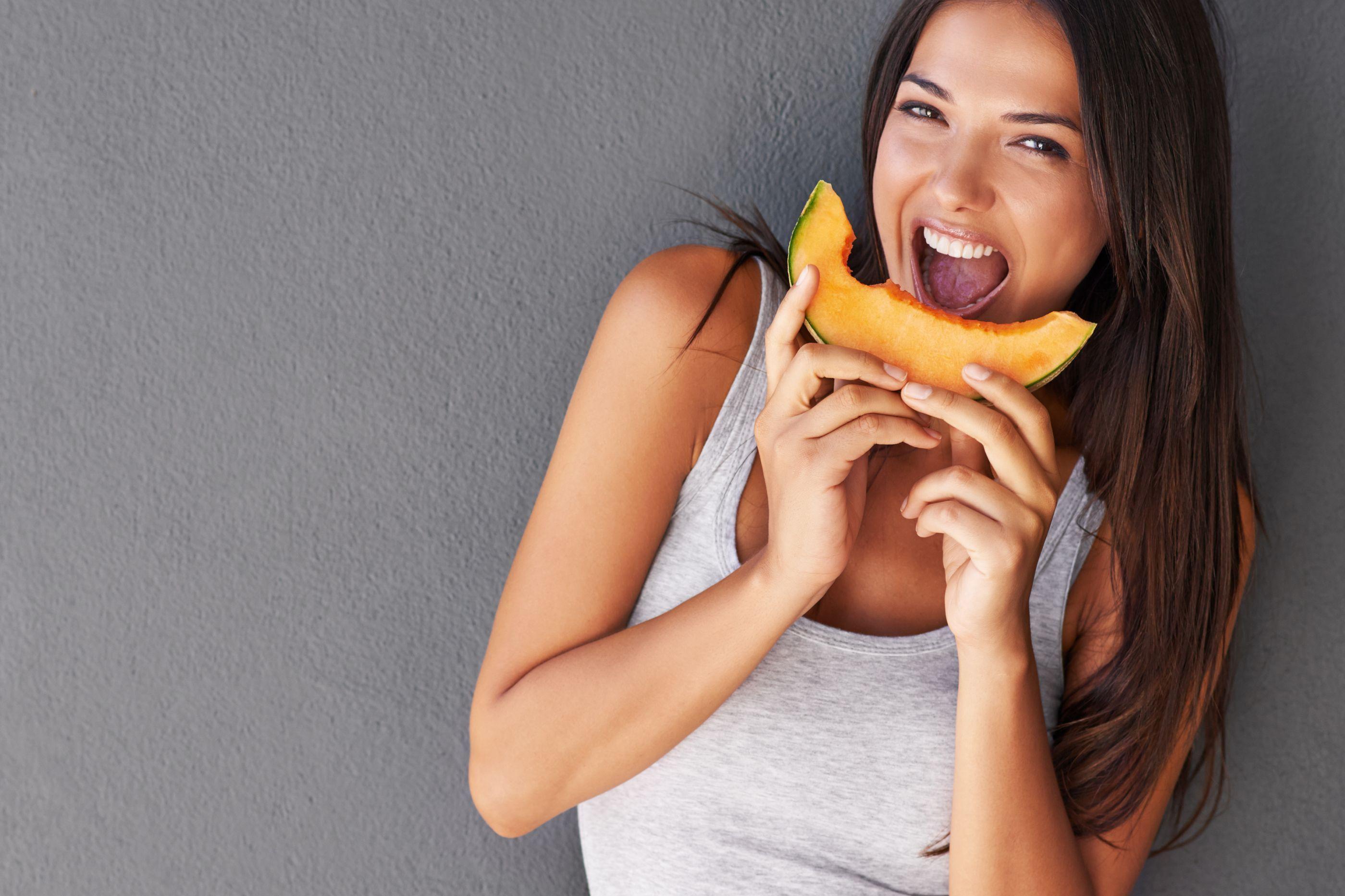 Estas oito 'super frutas' reduzem o risco de diabetes de tipo 2. Diga sim