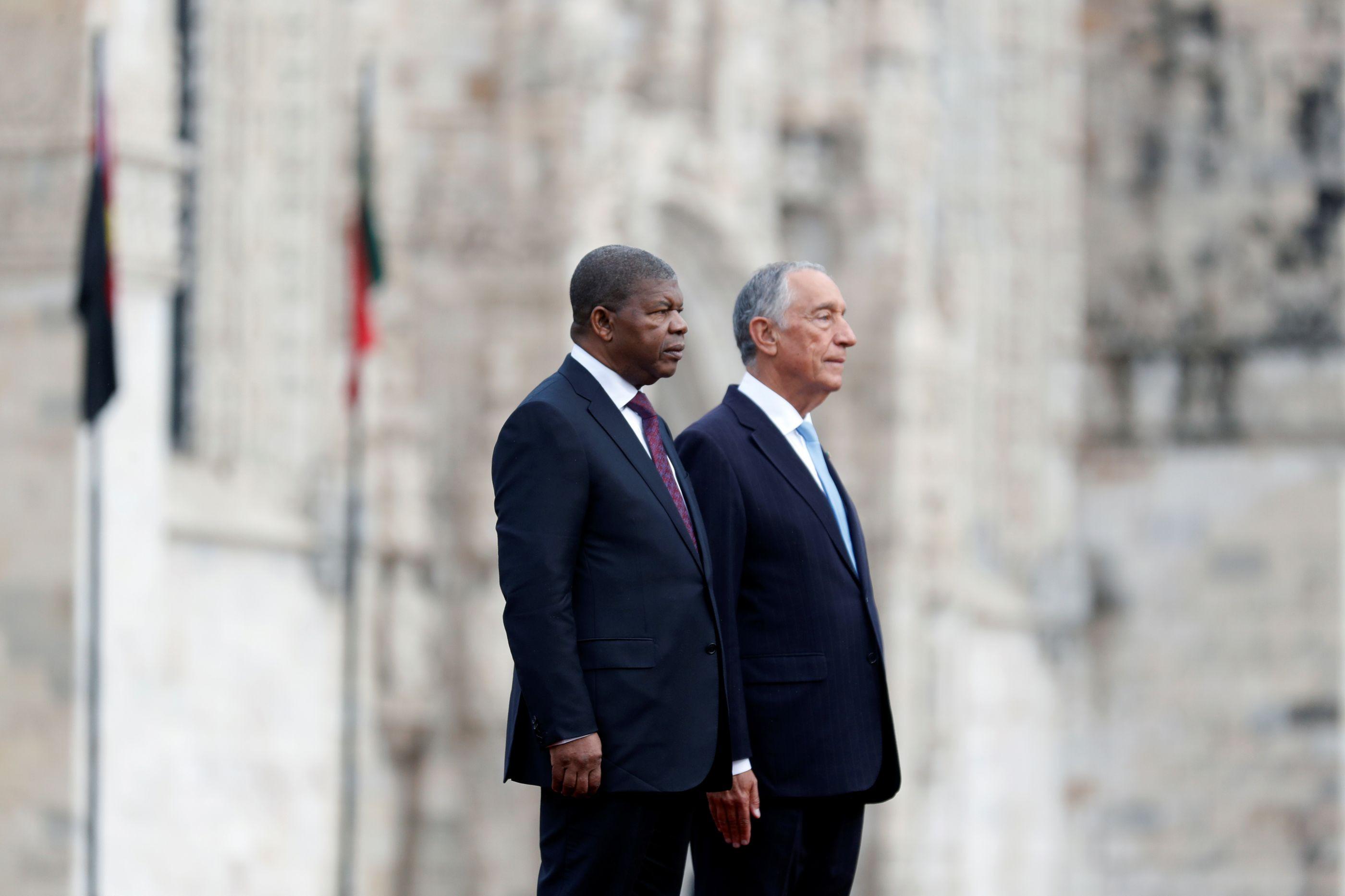 Angola: Maioria de deputados portugueses rendidos ao êxito da visita