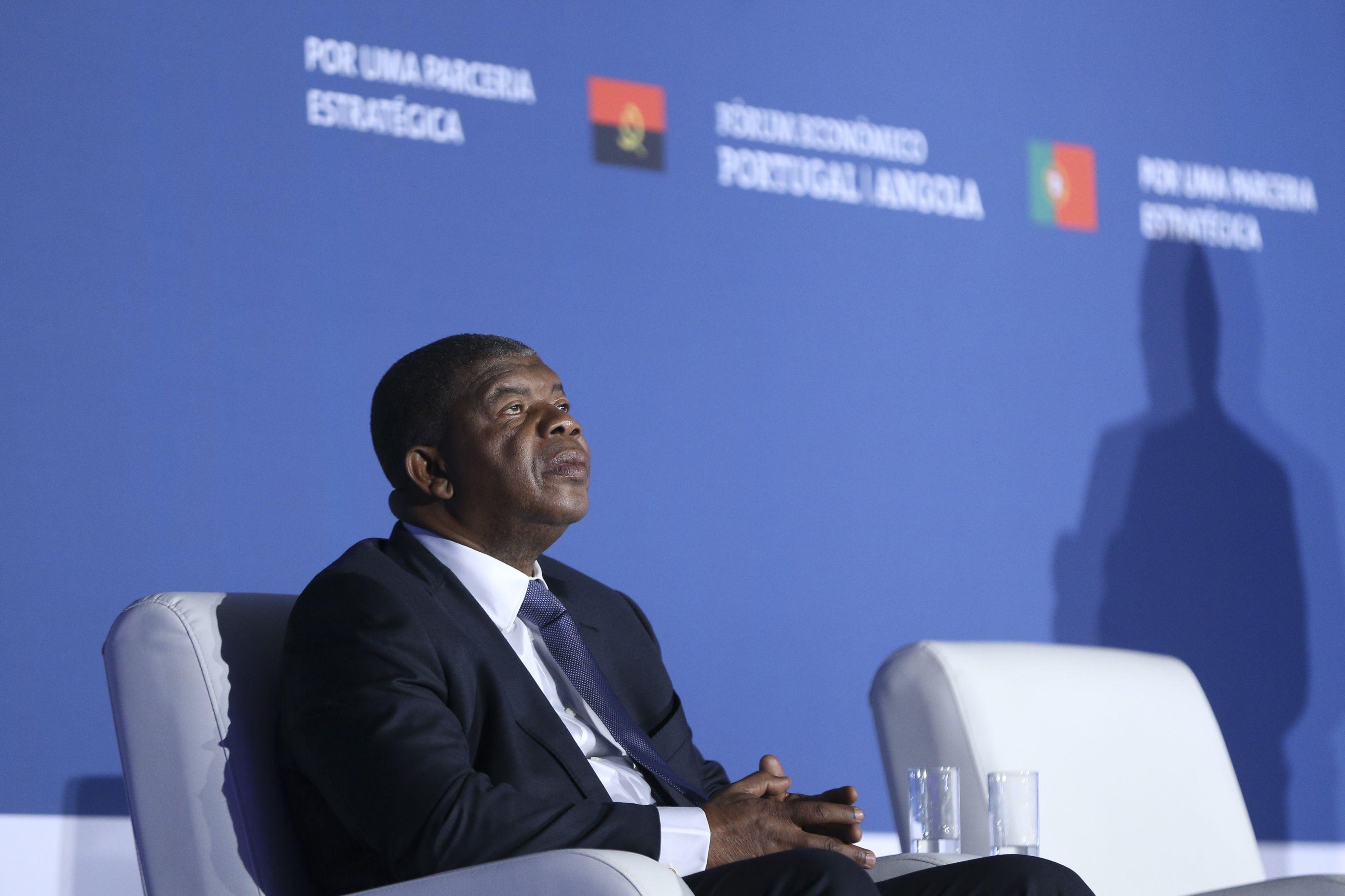 """""""As relações entre Portugal e Angola sempre foram especiais"""""""