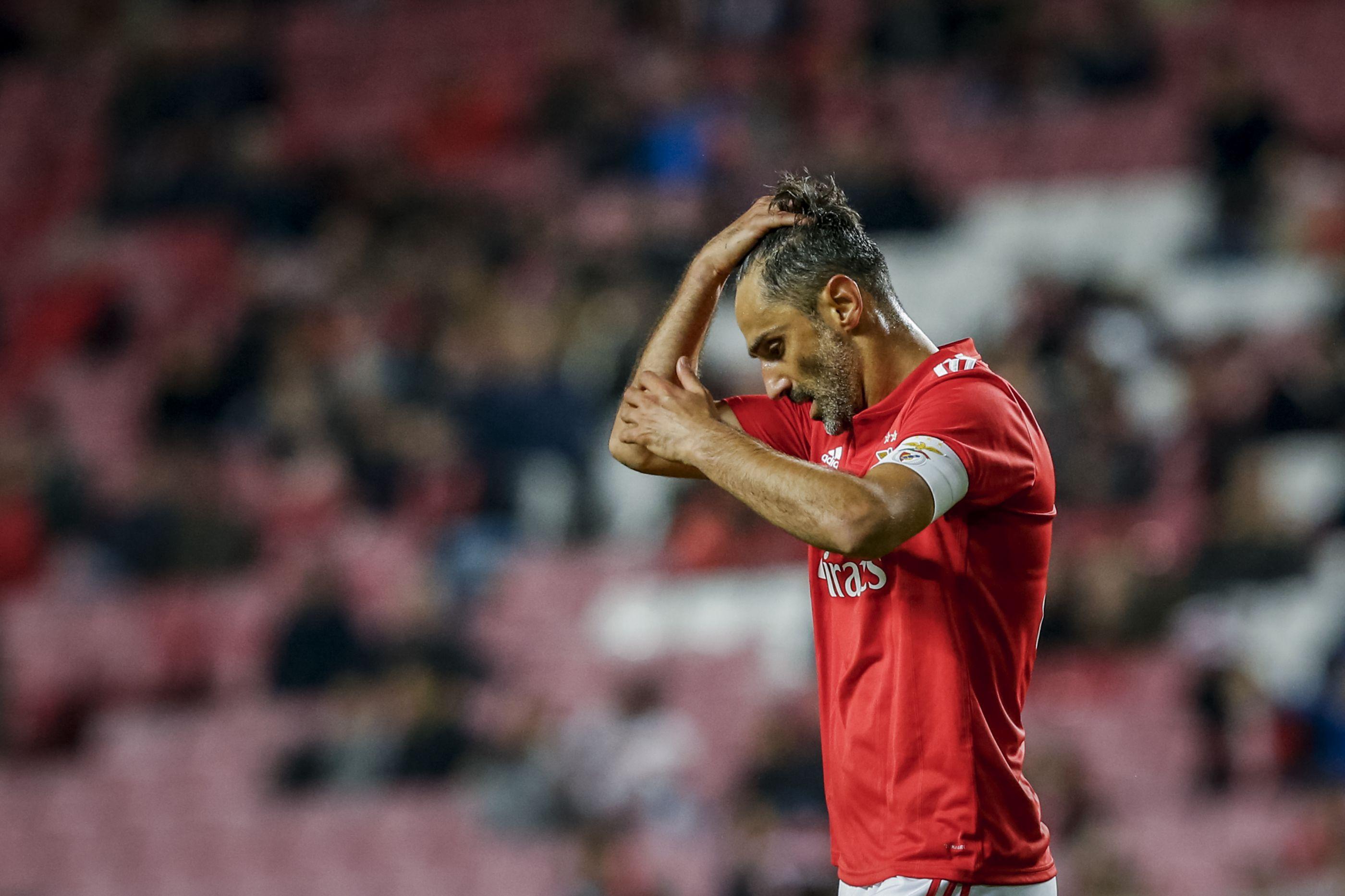 "Benfica desmente uso de ""sistema sonoro"" no estádio da Luz"