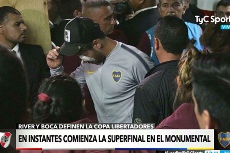 Decisão final: River Plate-Boca Juniors não se vai realizar