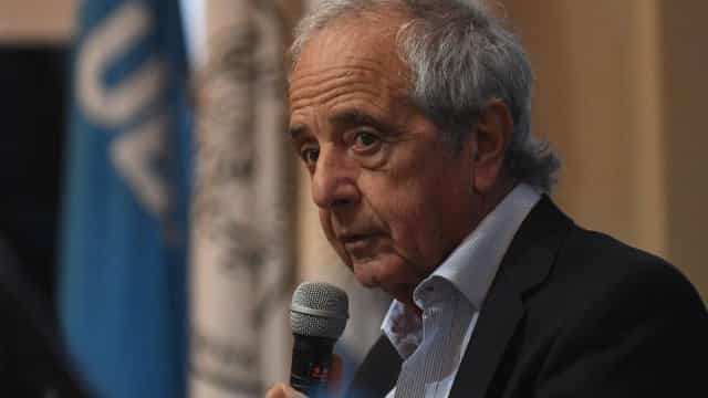Presidente do River Plate criticou postura dos seus adeptos