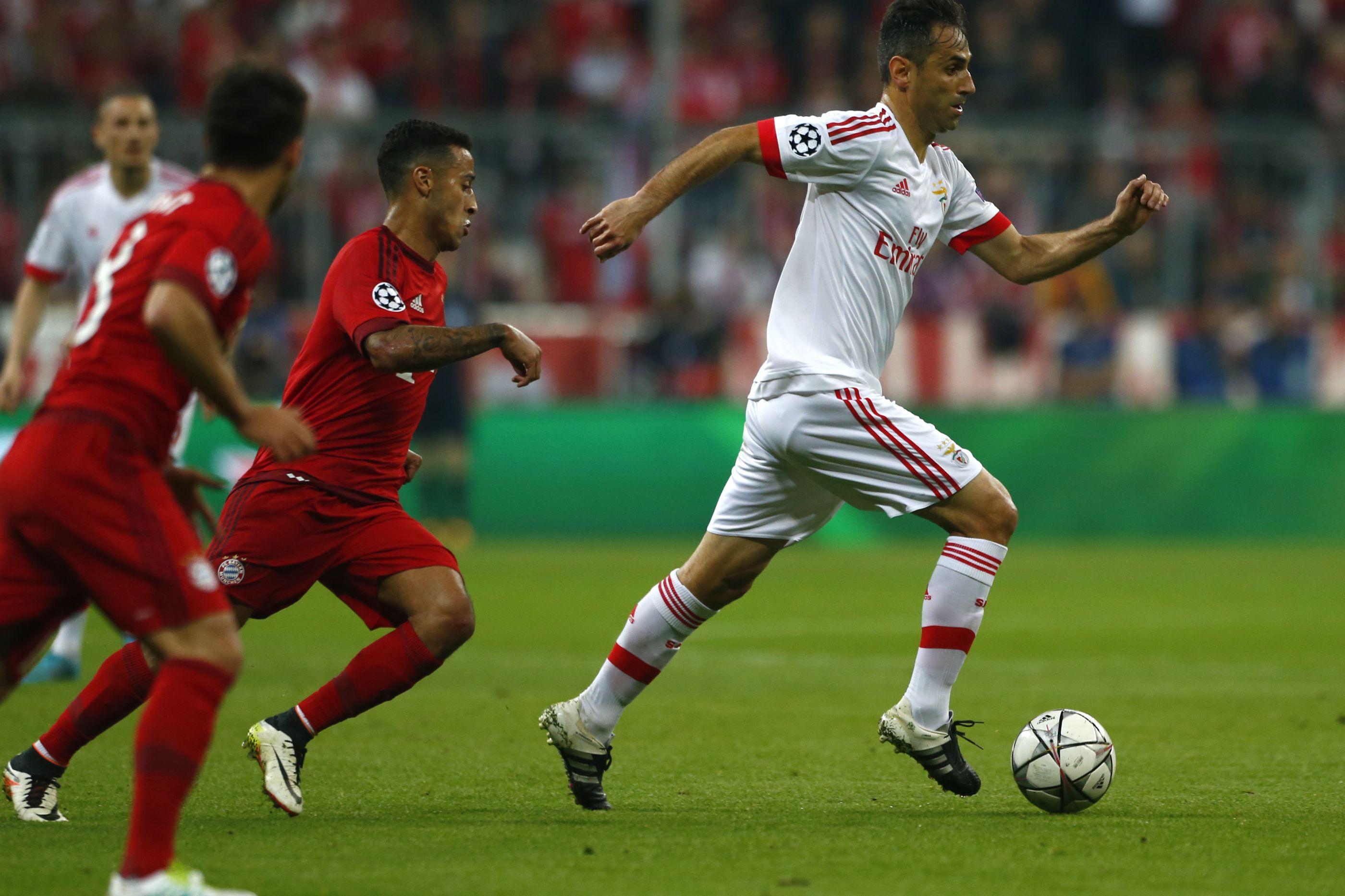 004 Missão possível: Milagre obriga Benfica a triunfo inédito em Munique
