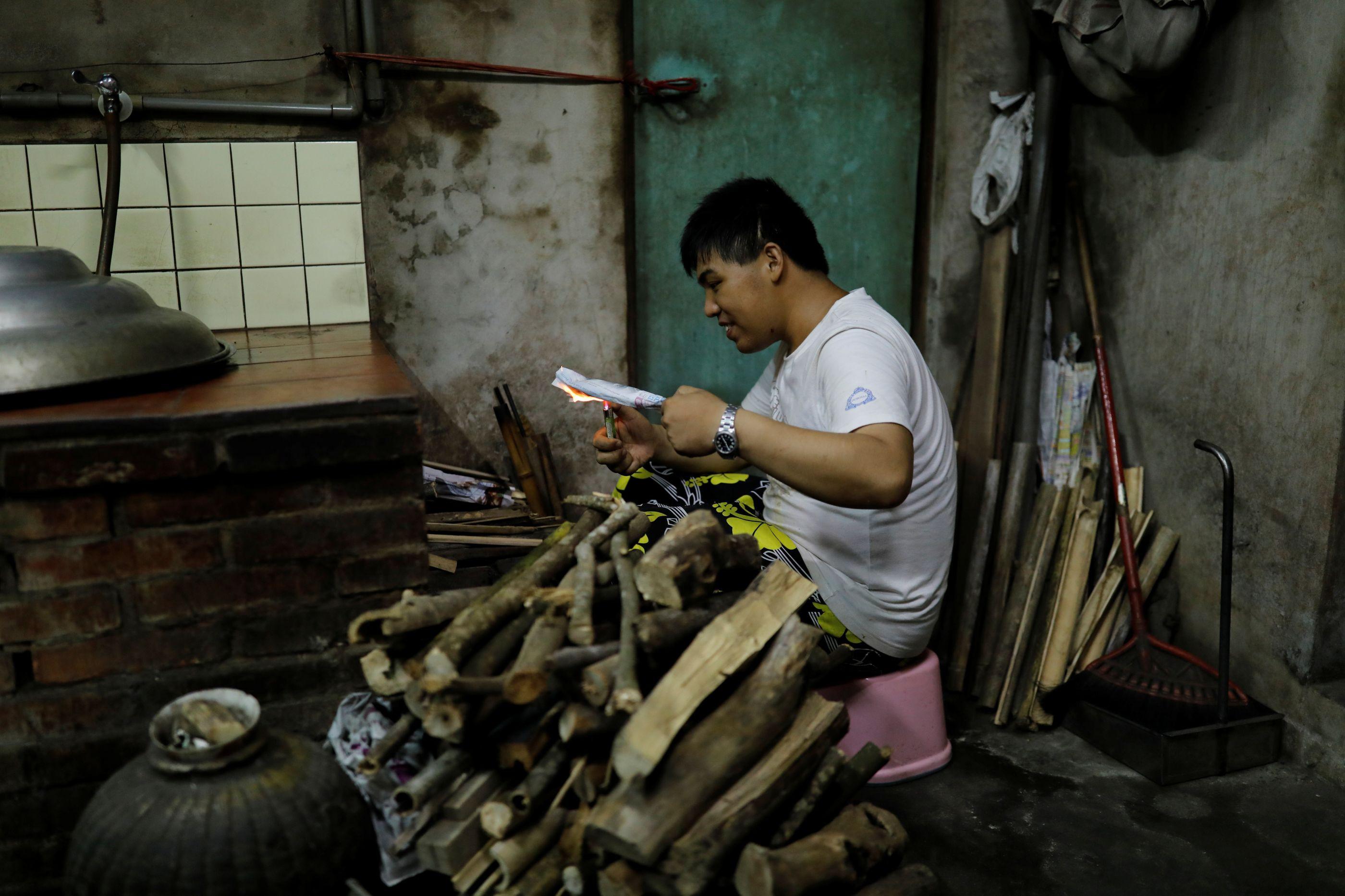 'O Rapaz do Caderno': É assim que Chen constrói (e guarda) as memórias