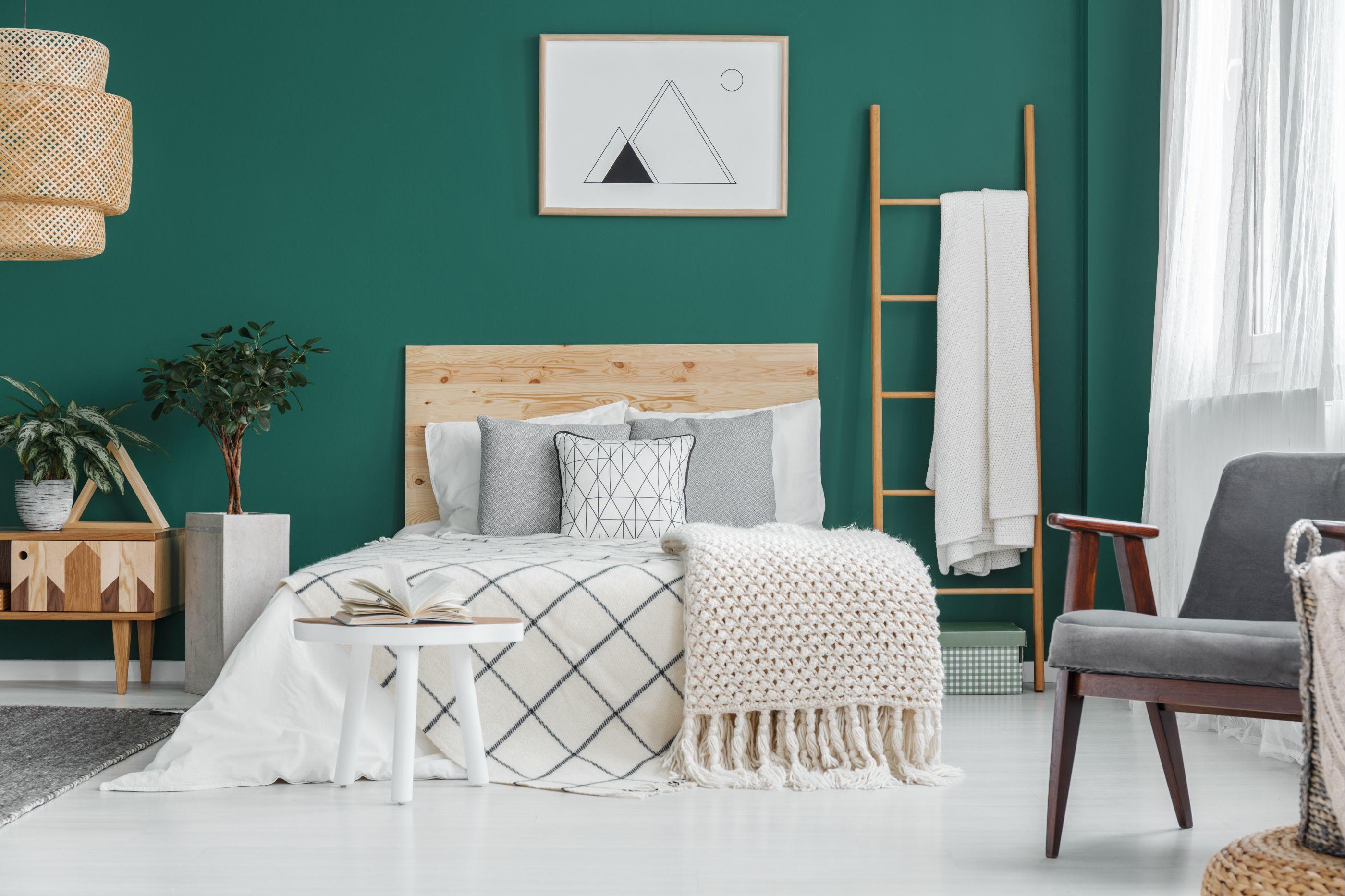 Quer decorar a casa? Estas cores serão a tendência em 2019