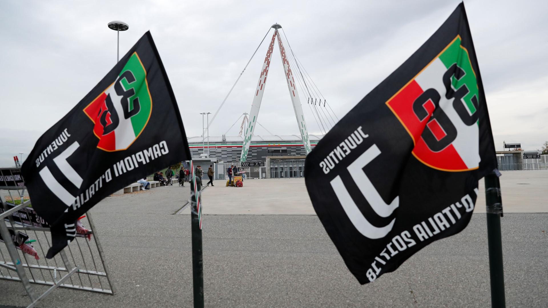 babd1082ca7 Adidas vai pagar a peso de ouro a renovação de contrato com a Juventus