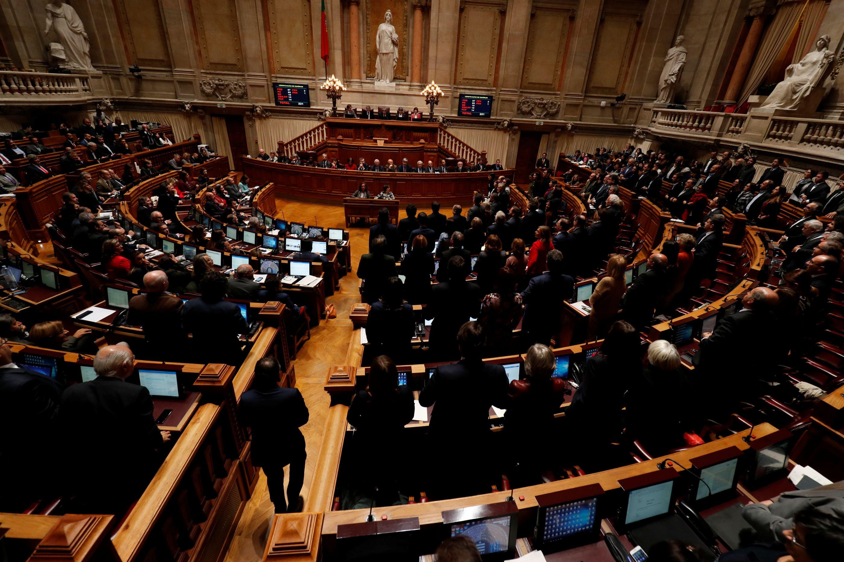 """PSD pediu, mas PS não """"muda o rumo"""" quanto à descentralização"""
