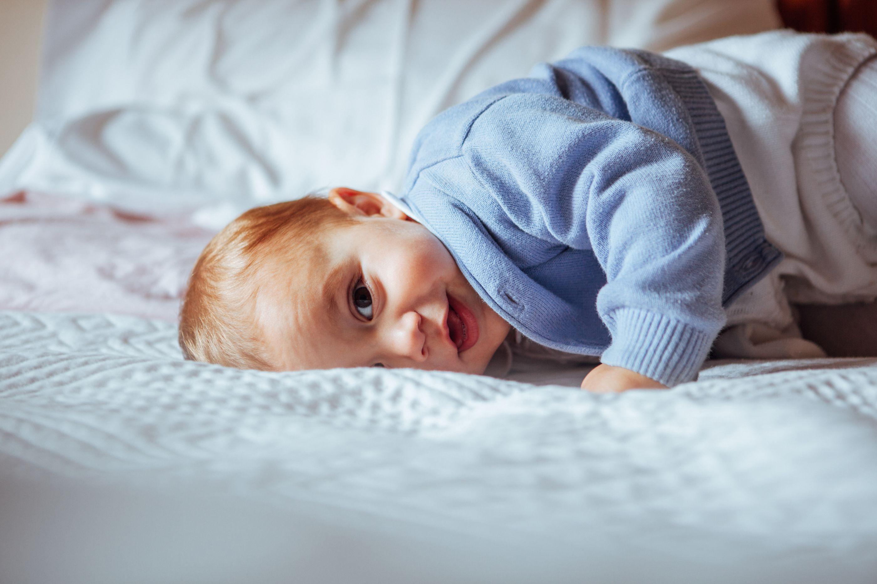 O que pode correr mal em bebés geneticamente modificados?