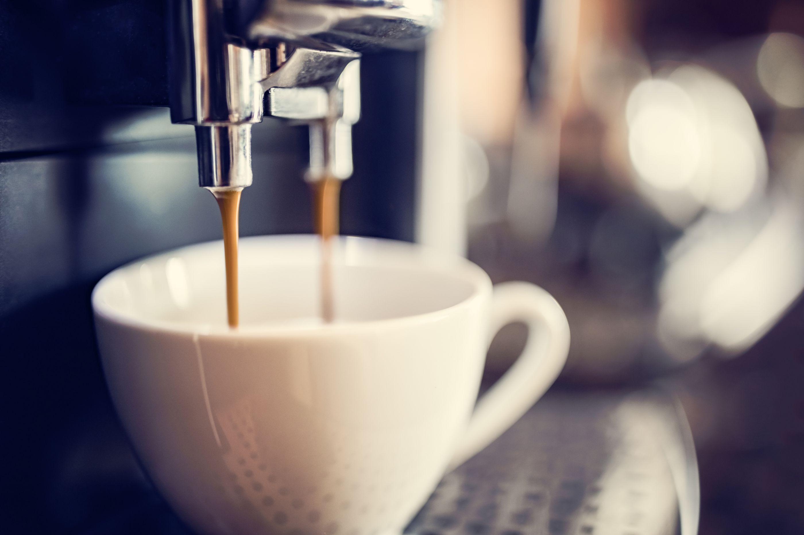 Há três aspetos que definem a forma como o organismo recebe o café