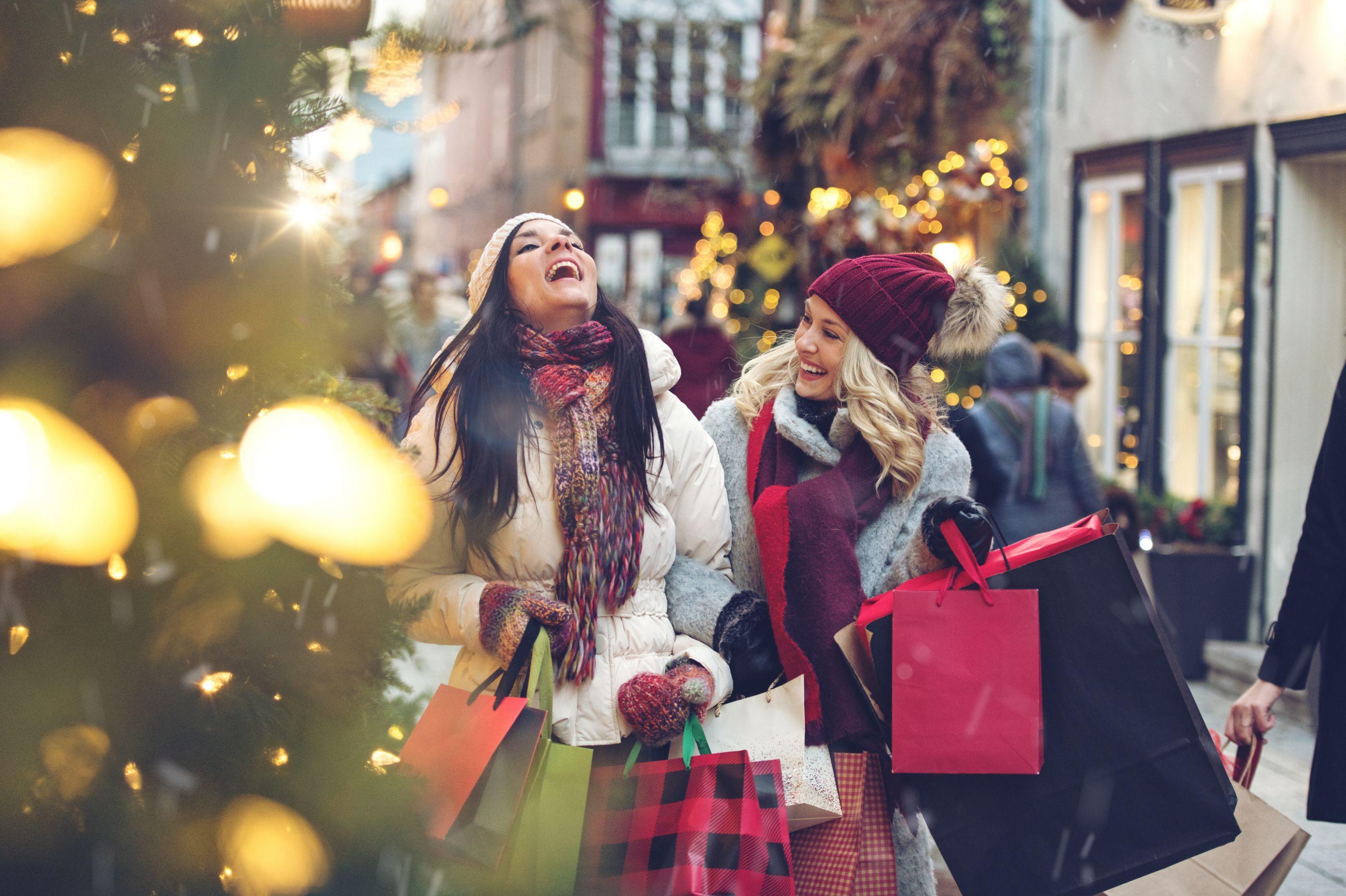 Dicas para facilitar as compras de Natal são sempre bem-vindas. Eis cinco