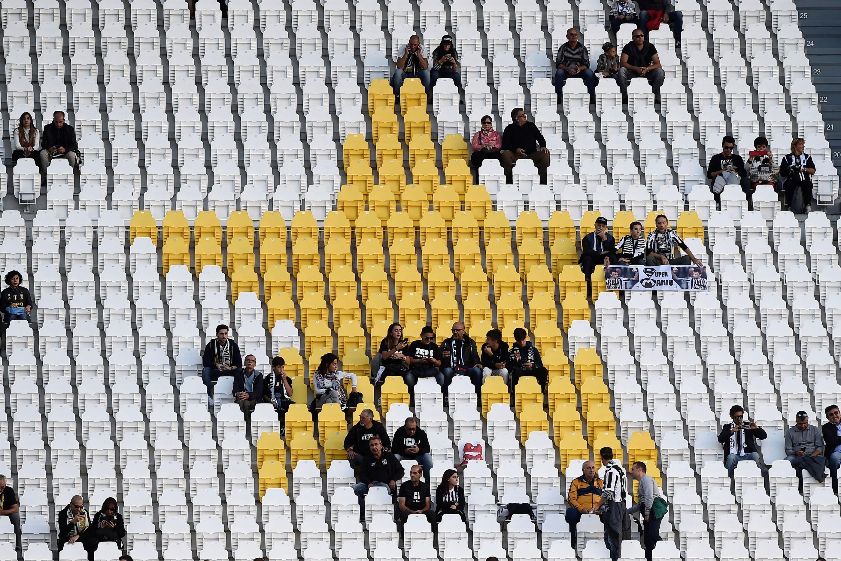 """""""A Juventus ganhará a Champions antes da Ferrari vencer o Mundial"""""""