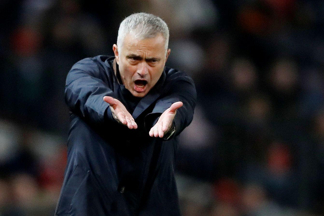 Mourinho coloca FC Porto no caminho do... Manchester City