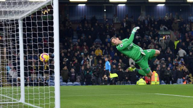 Premier League: Siga em direto os resultados e marcadores da 31.ª jornada
