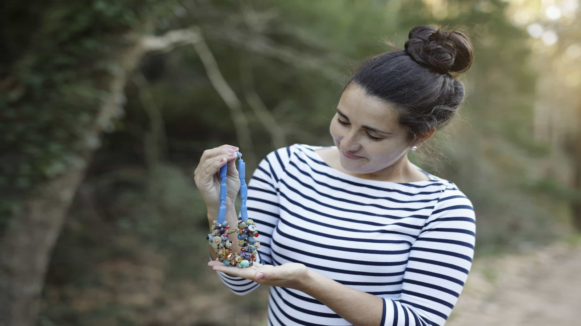Mulheres pelo Ambiente: Estrela 'ofereceu' joias ecológicas ao Príncipe