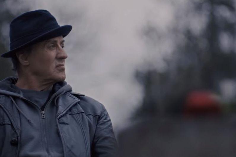 'Creed II' não atira a toalha ao chão e mantém a liderança do box-office