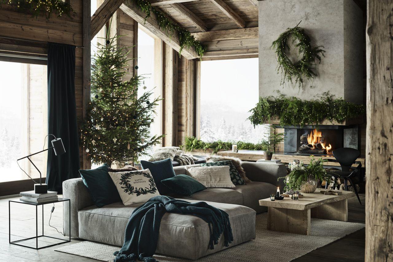 E a sua casa, já está em modo Natal? Eis a decoração que lhe falta
