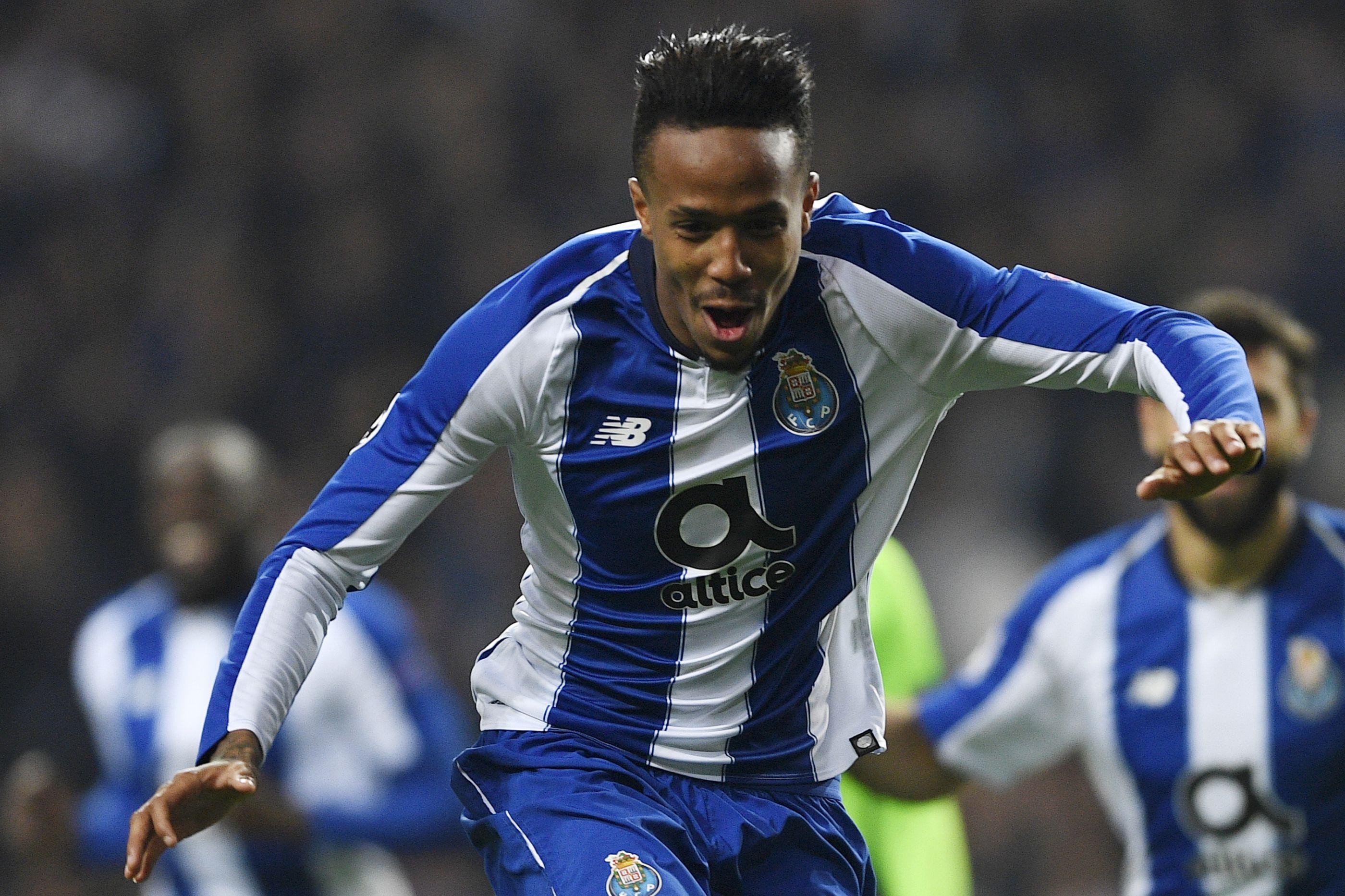 """""""Militão? Desde que se mudou para o FC Porto, ninguém me procurou"""""""