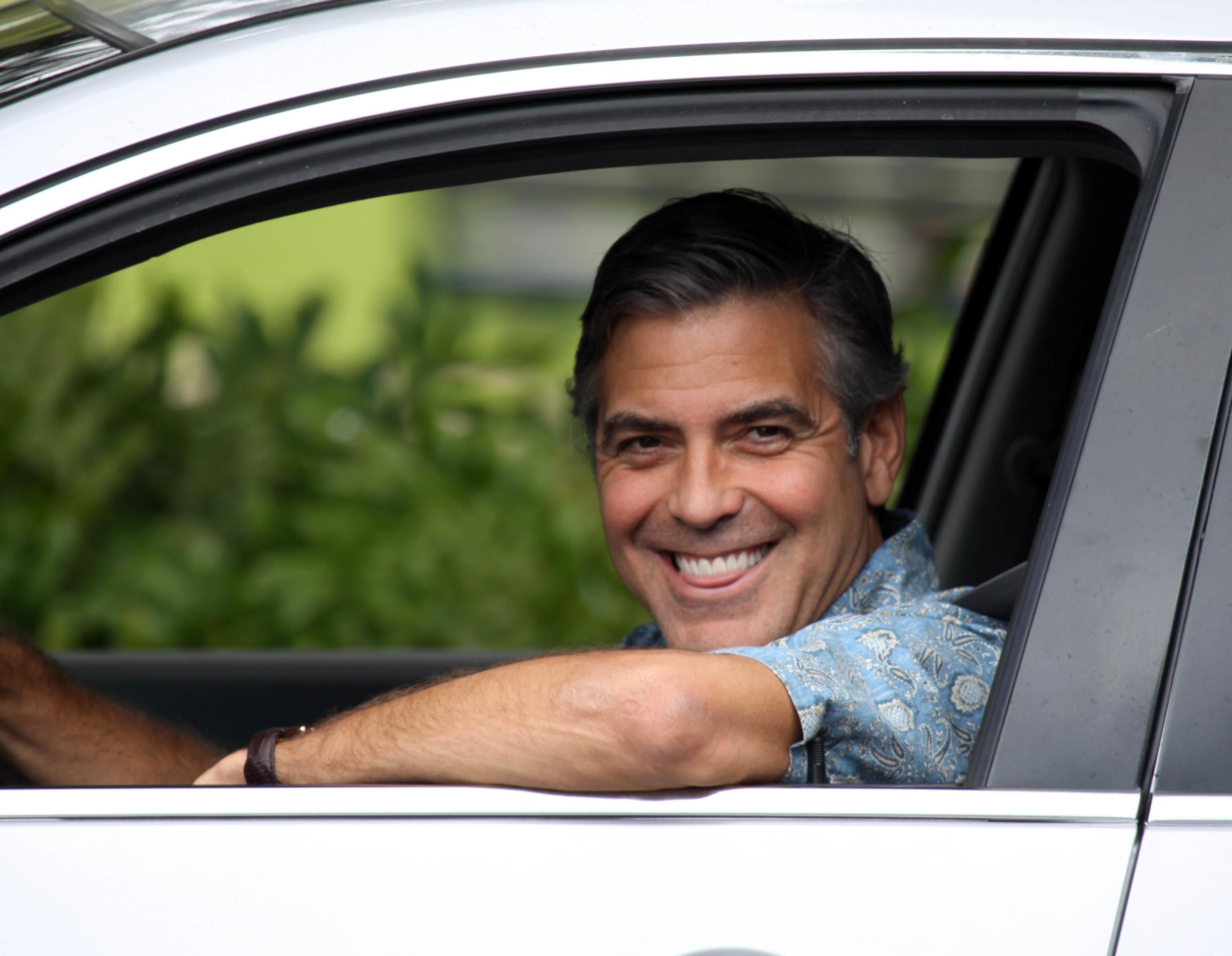 As celebridades que já optaram por carros elétricos