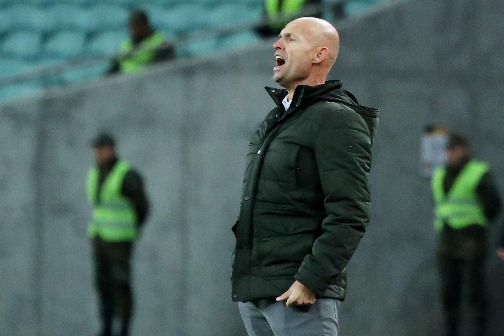 [1-0] Leão reage à pressão do Tondela, mas Diaby ainda não se encontrou