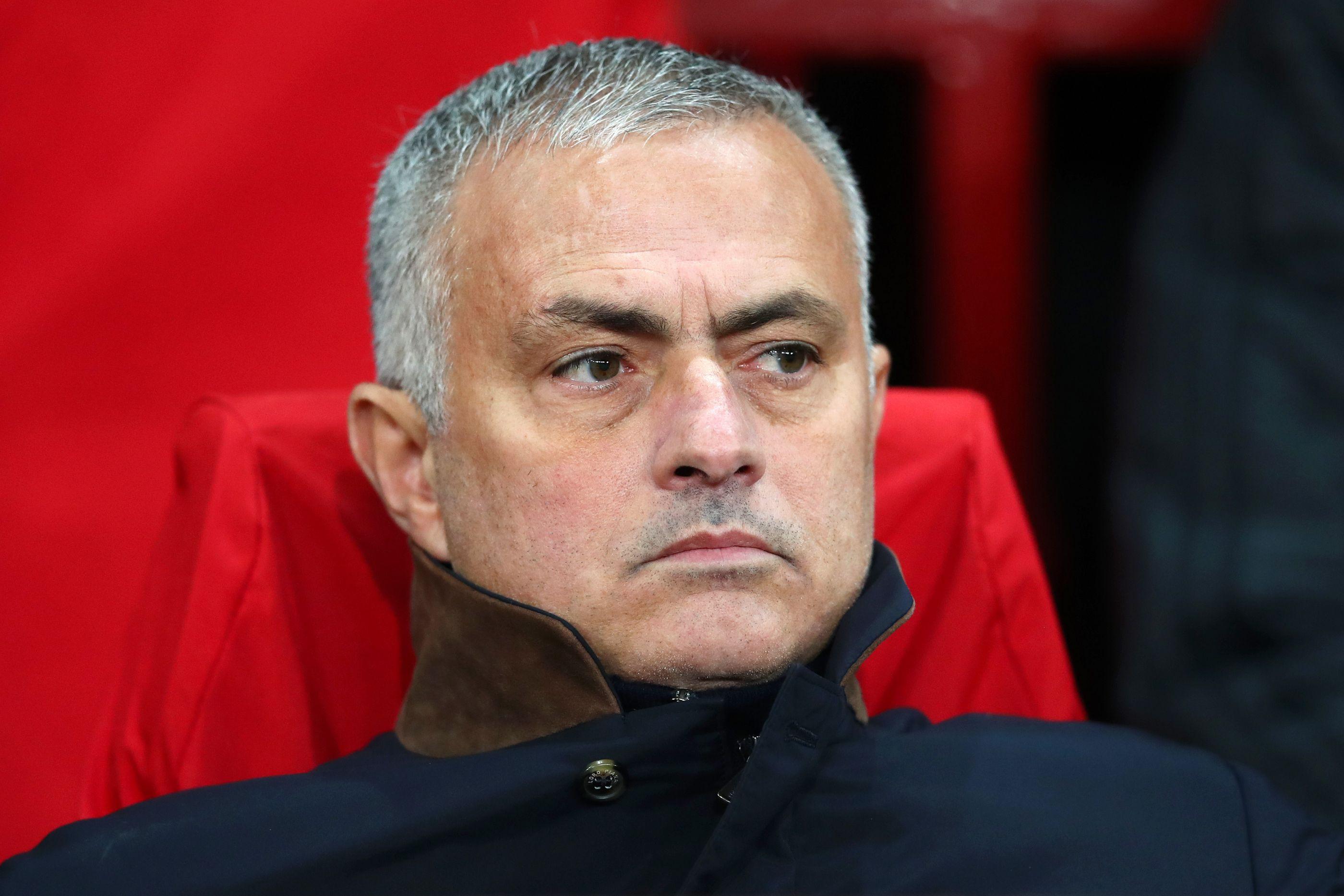 Ex-presidente do Real Madrid aponta data para o regresso de Mourinho