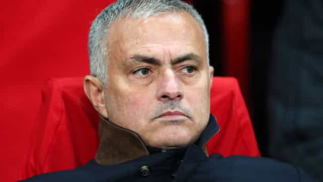 Ex-presidente do Real Madrid aponta data para o regresso de Mourinho