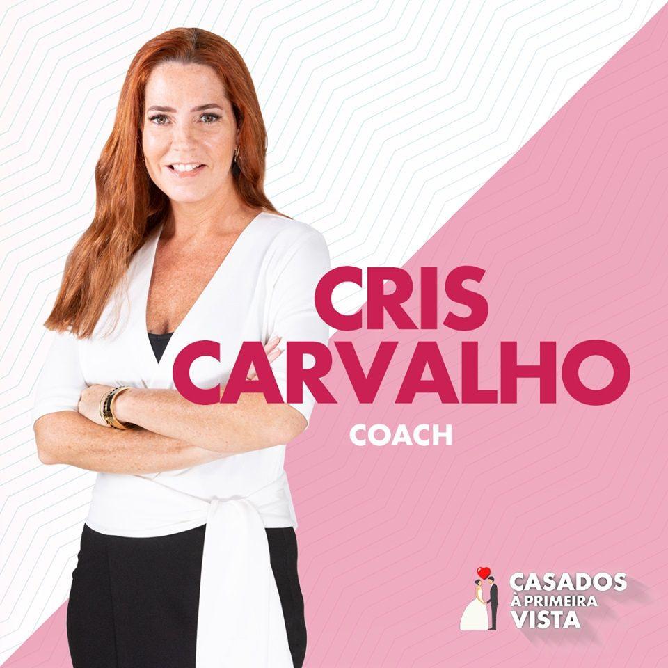"""Cris Carvalho: """"Se quero conhecer uma pessoa, vou conhecer um país novo"""""""