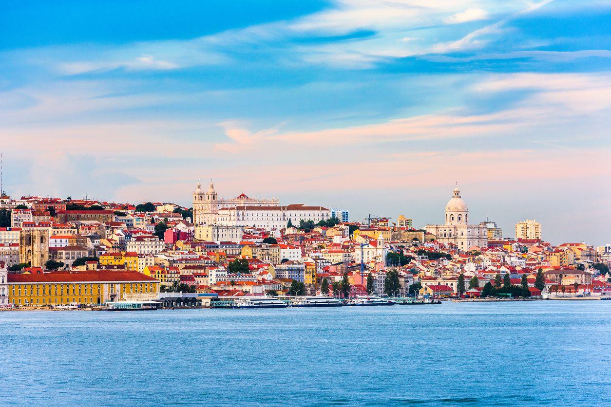 Lisboa, Porto e Cascais lideram ranking de desempenho económico
