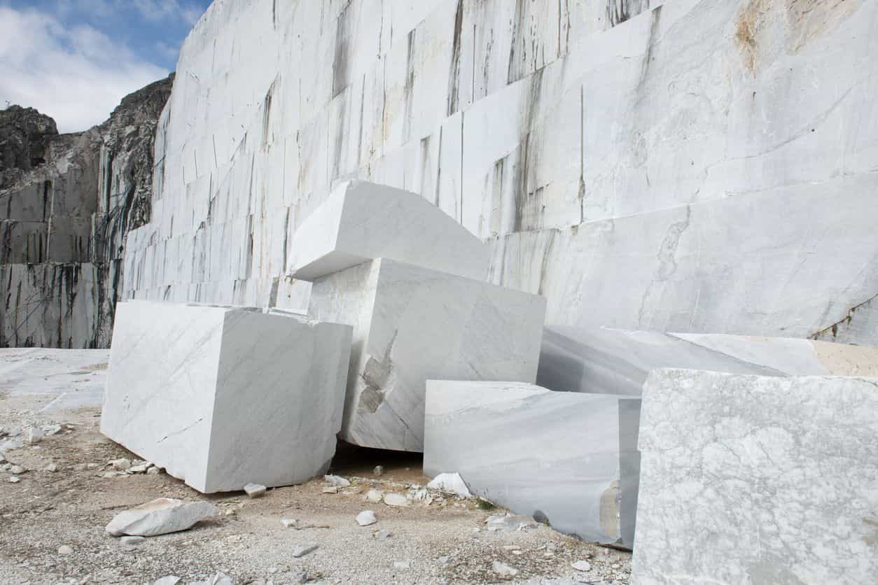 Empresa familiar de mármores já vende 3 milhões de euros/ano para Pequim