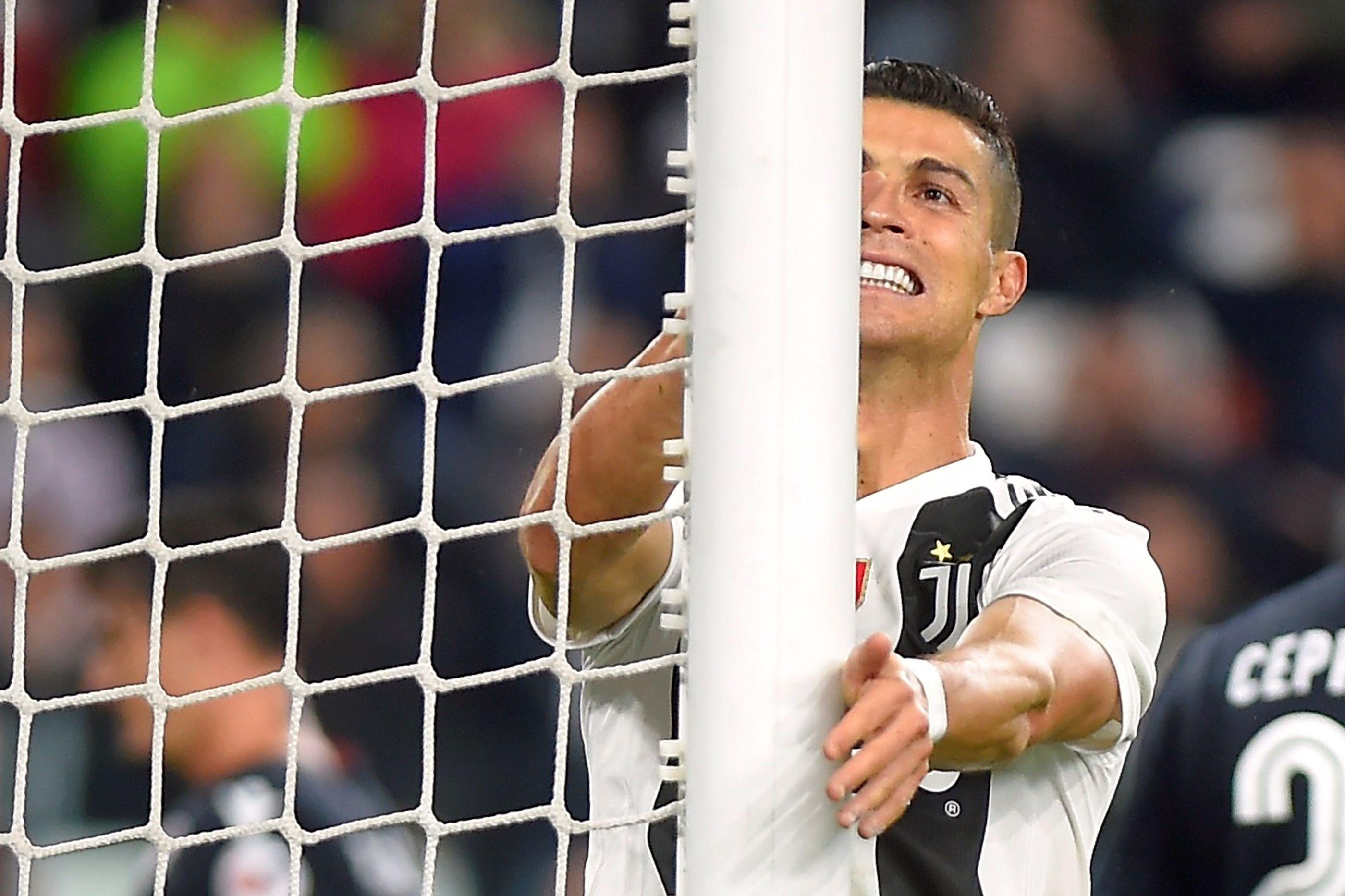 Ronaldo vai a tribunal a 21 de janeiro e paga 18,8 milhões de euros