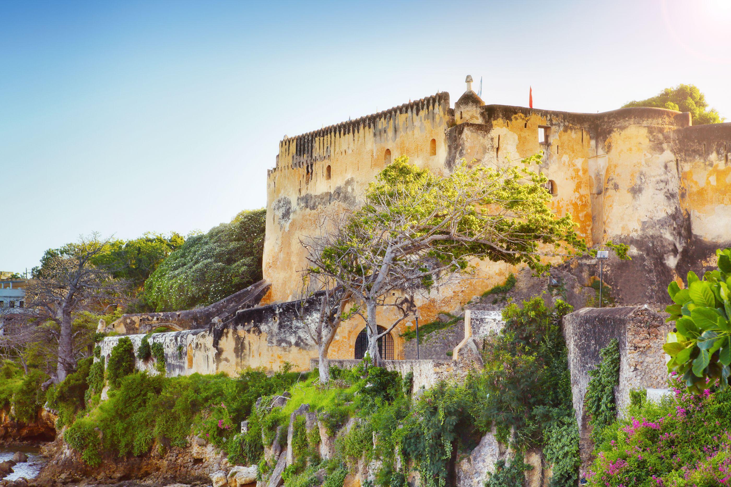 """Portugal """"disponível"""" para ajudar a preservar monumentos no Quénia"""