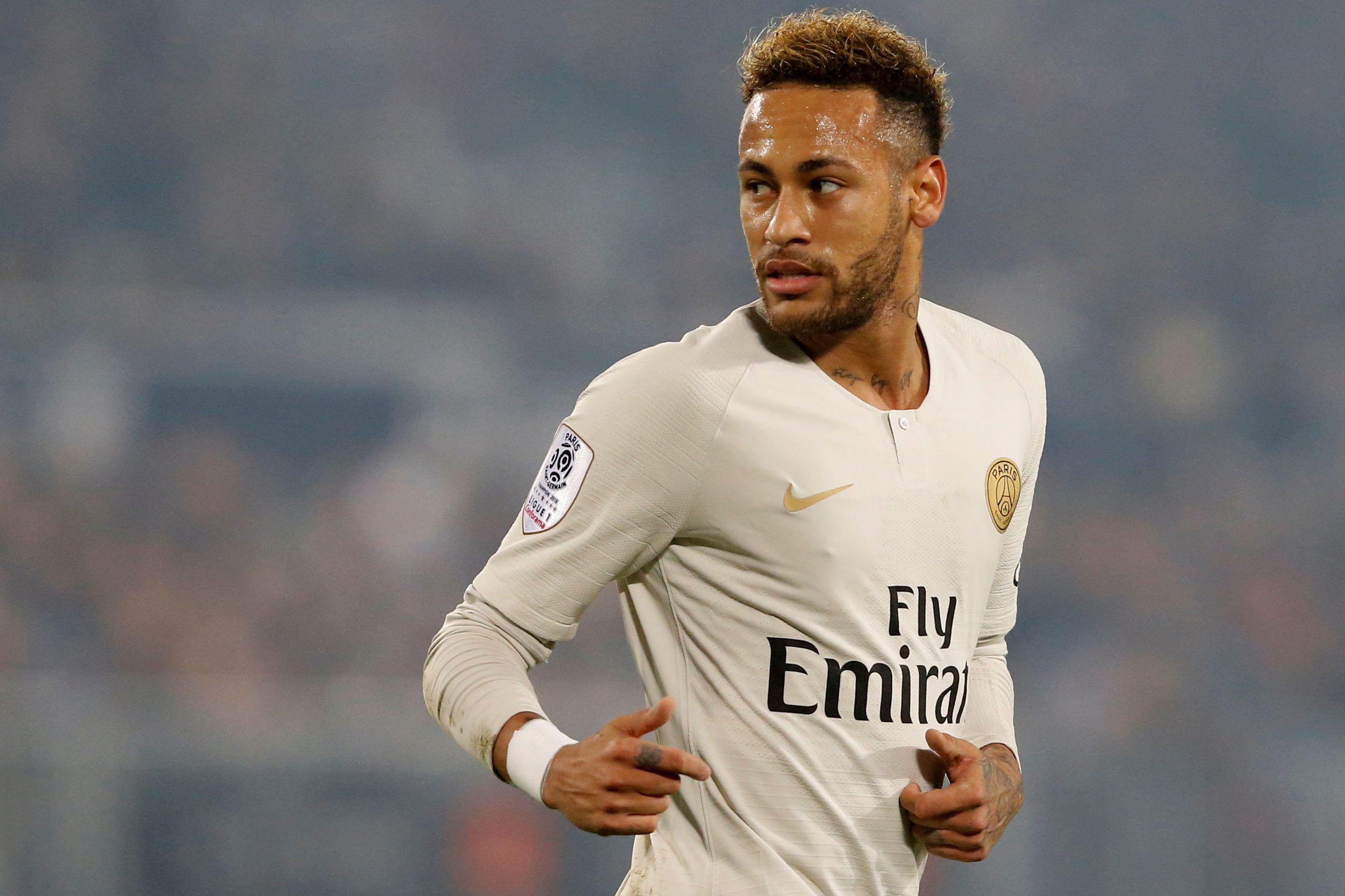 """""""Todos nós nos arrependemos de sair do Barcelona, Neymar ainda mais"""""""