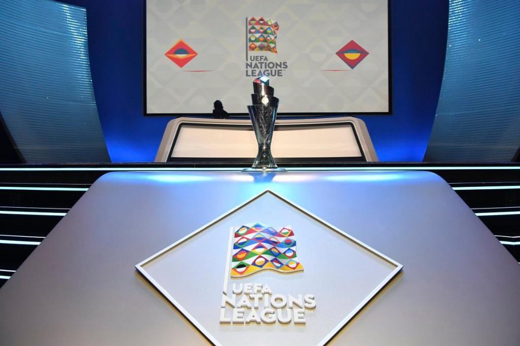 Liga das Nações: Portugal enfrenta Suíça na final four