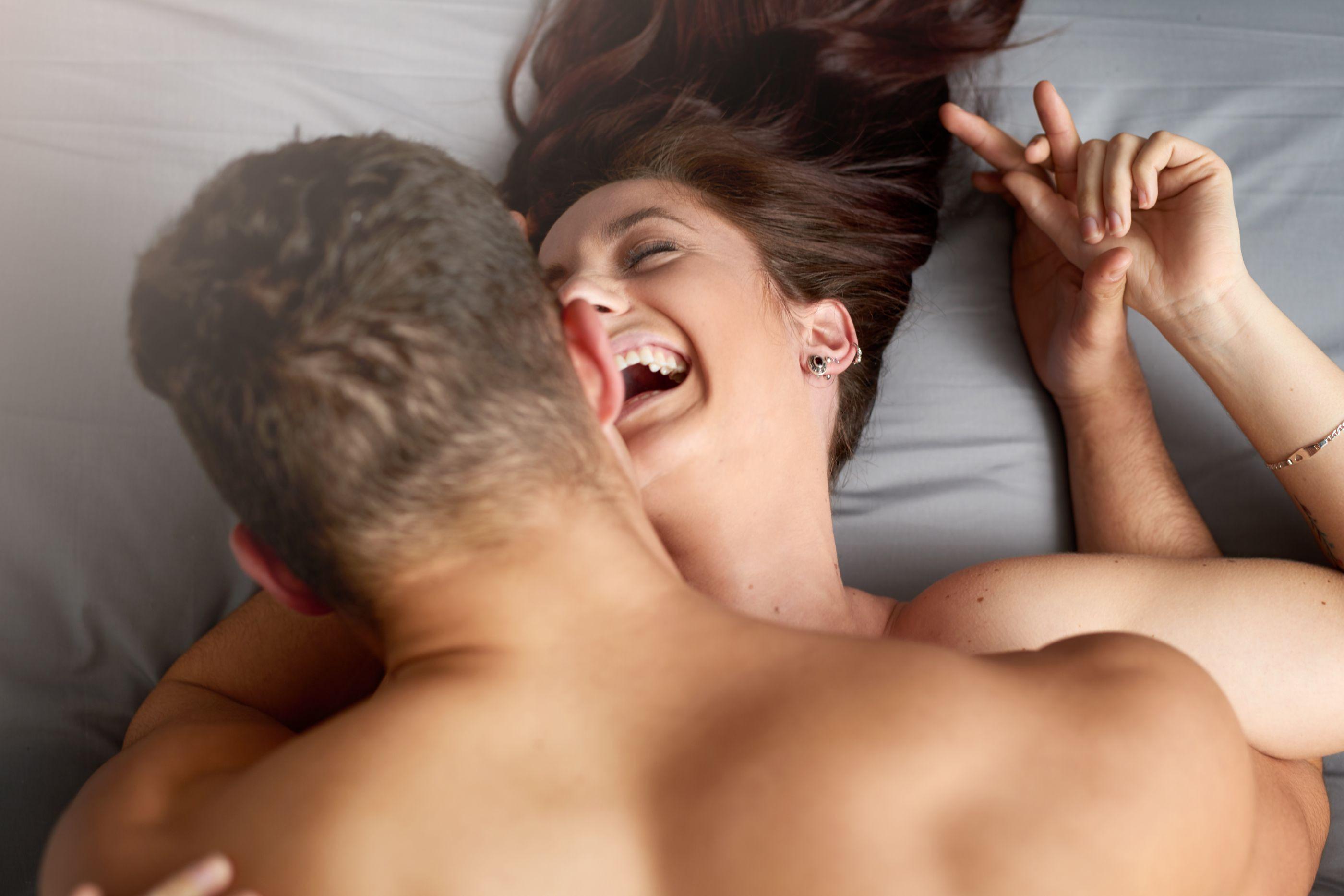 Afinal, quantas calorias se queima durante o sexo?