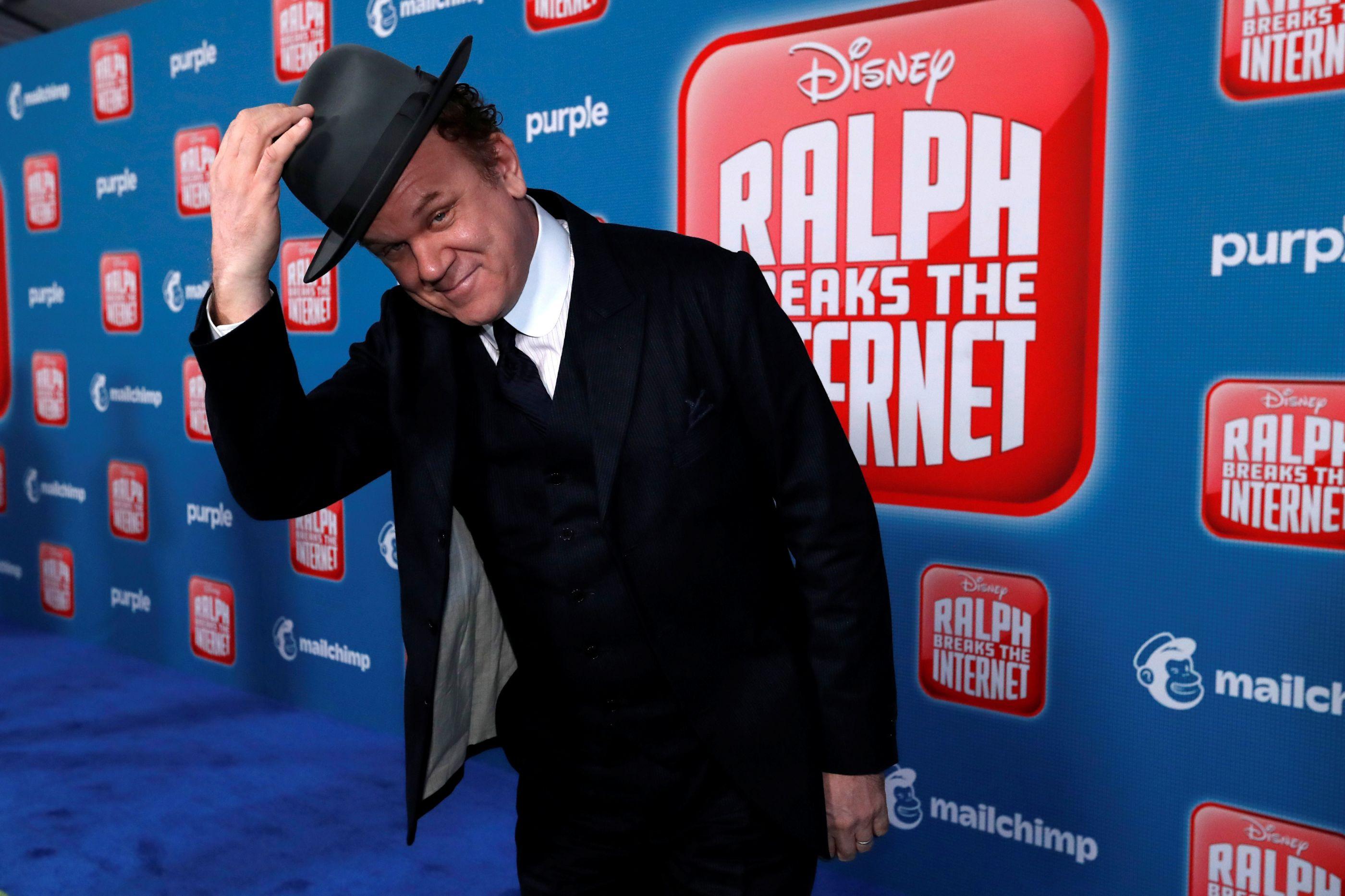 A nova estreia da Disney já lidera o box-office
