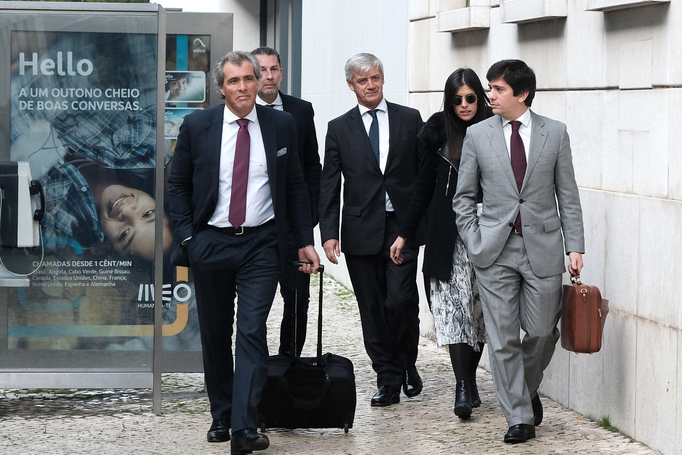 MP quer todos os arguidos em julgamento, SAD Benfica incluída