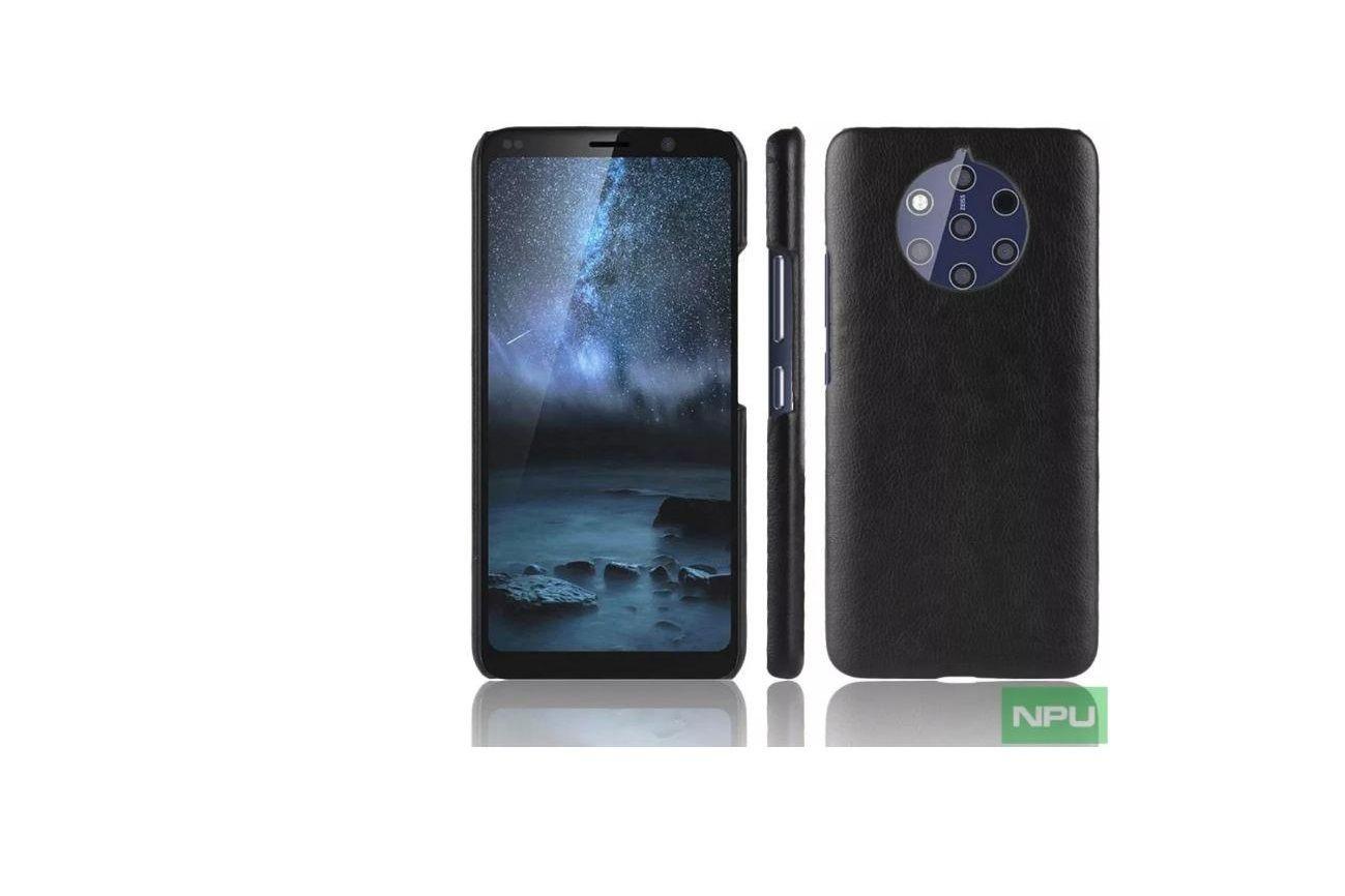 Há novas imagens do smartphone da Nokia com cinco câmaras
