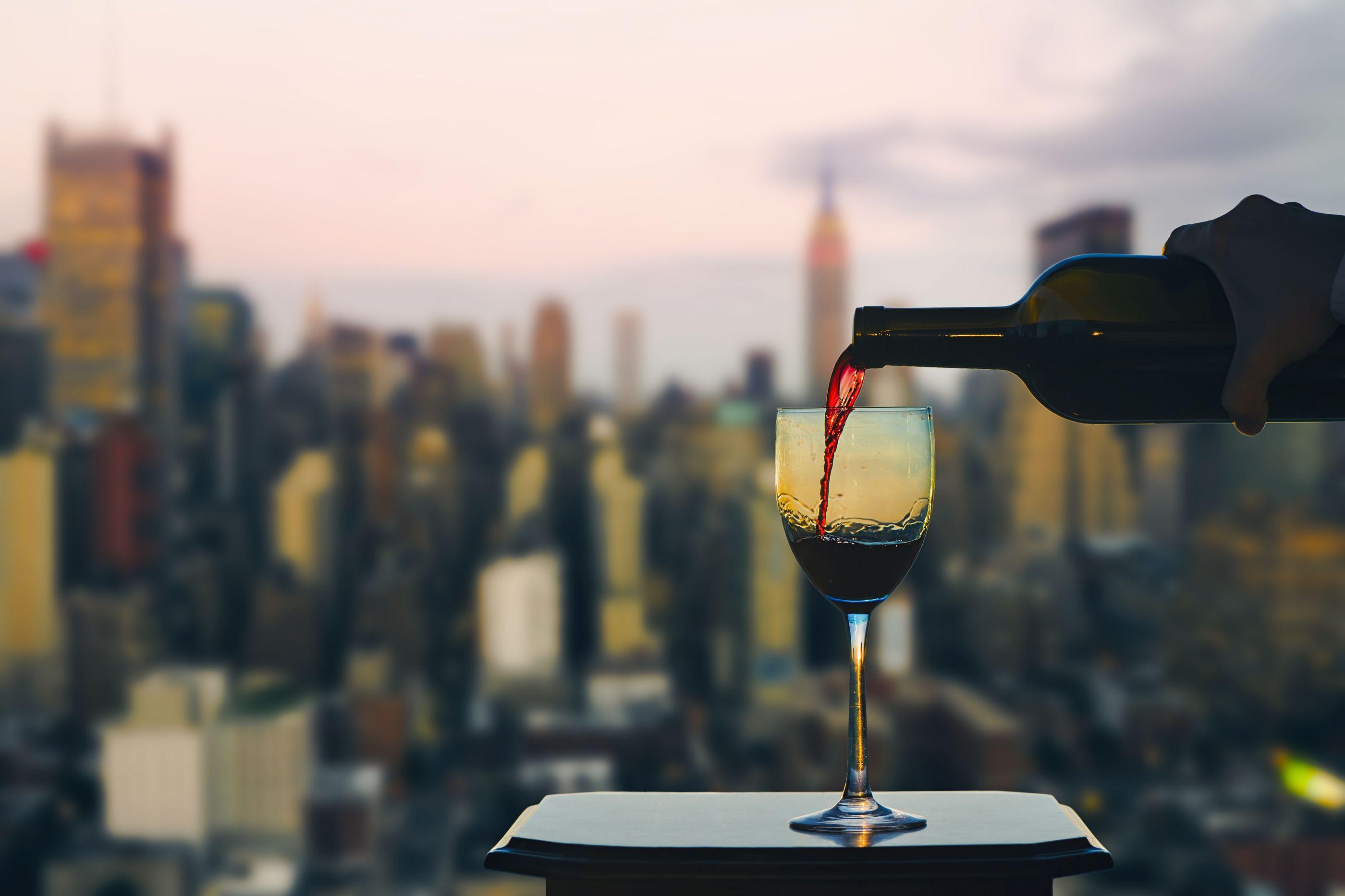 """Jantar """"mais exclusivo do mundo"""" com causa solidária é em Nova Iorque"""