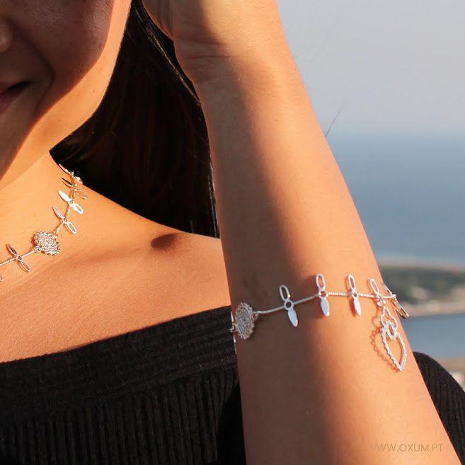 OXUM lança colecção de jóias inspirada em Viana do Castelo