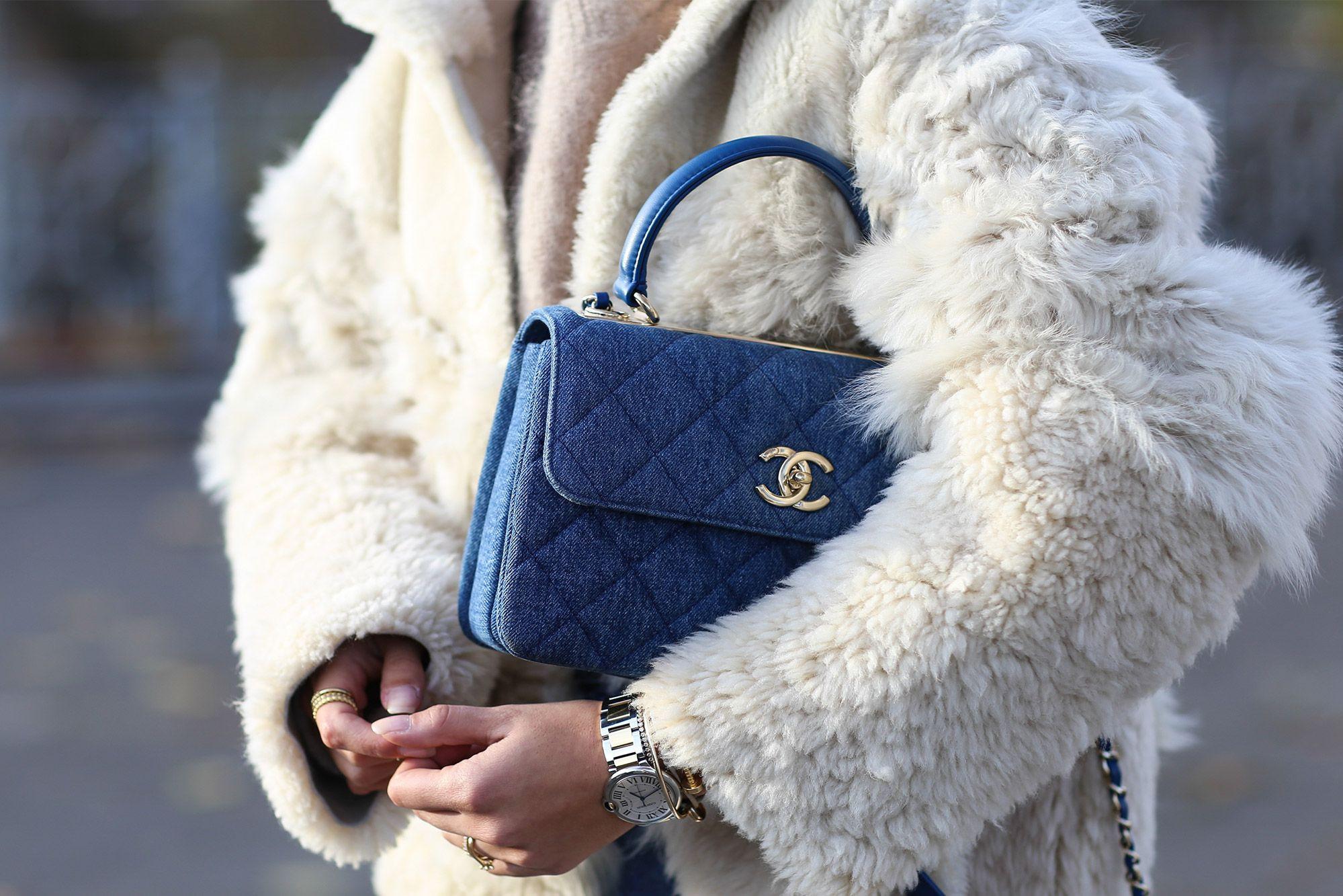 Chanel bane o uso de pele de animais nas suas criações