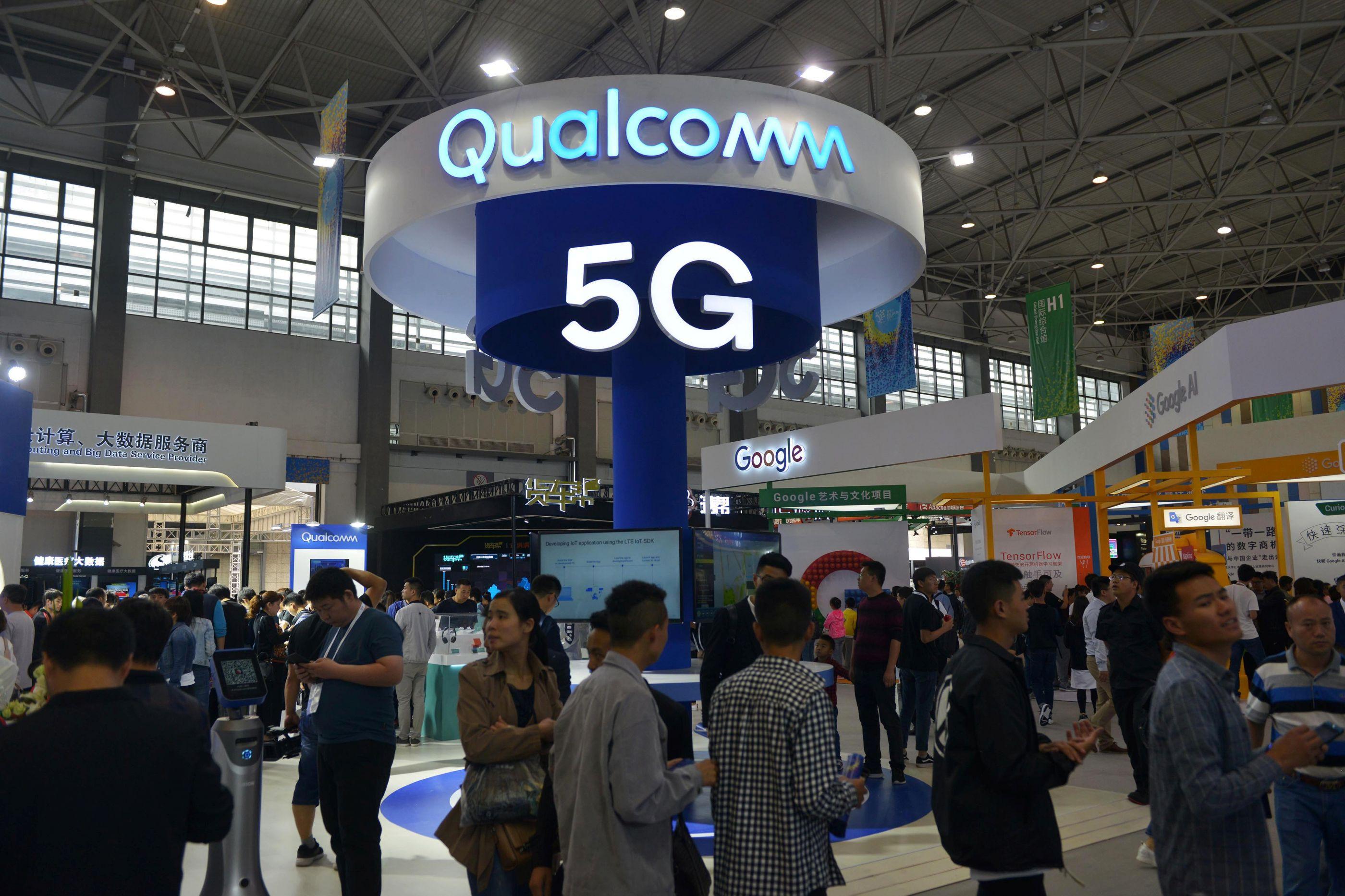 Novo processador para topos de gama aposta em IA e 5G