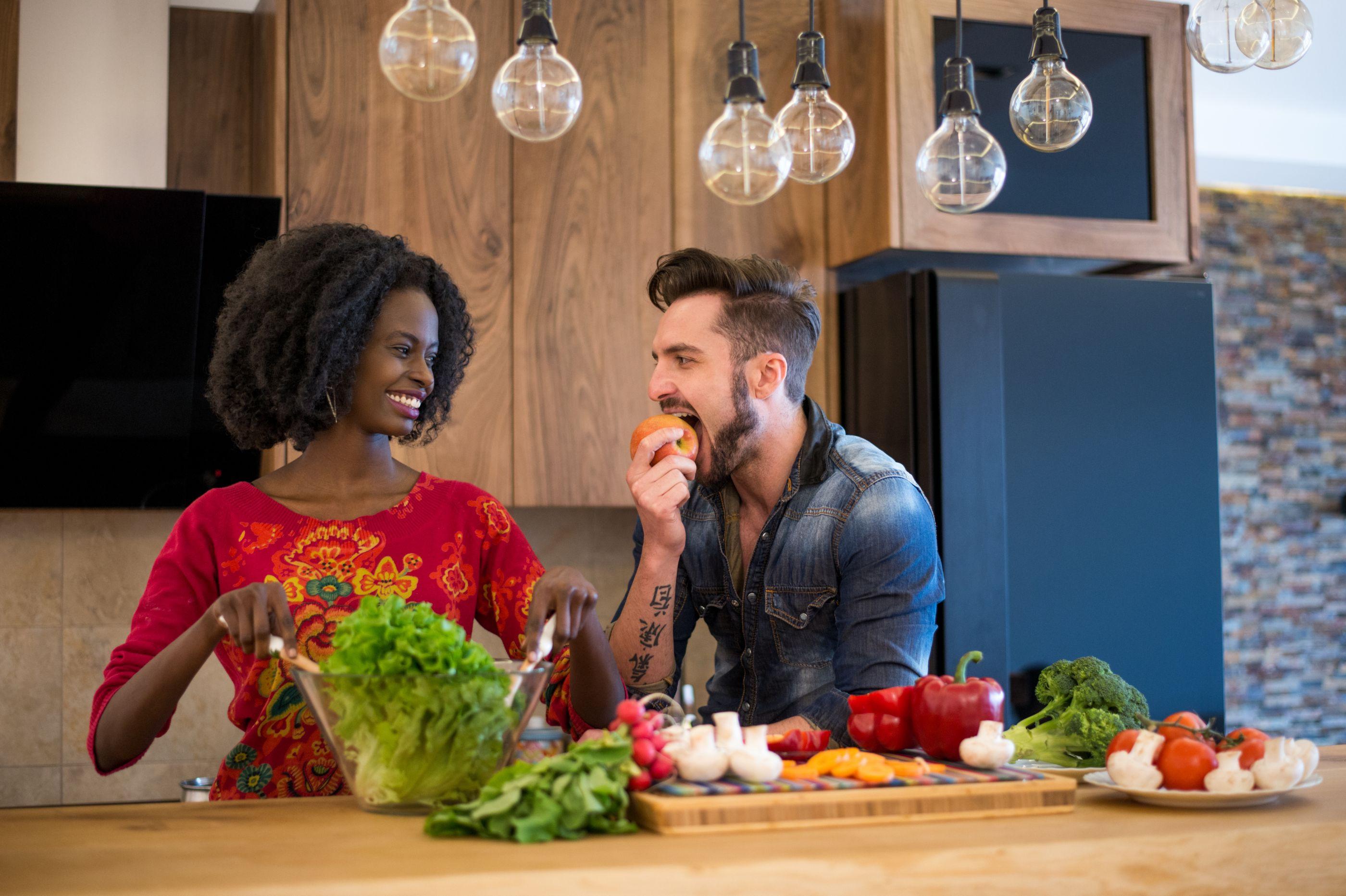Carregue nas verduras! Este vegetal acelera a perda de peso