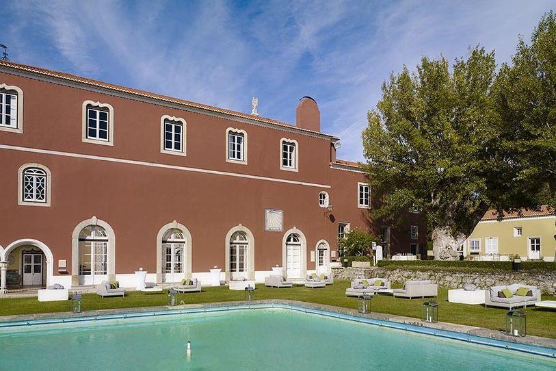 Bruxelas aprova compra de Penha Longa pelos grupos Marriott e Carlyle