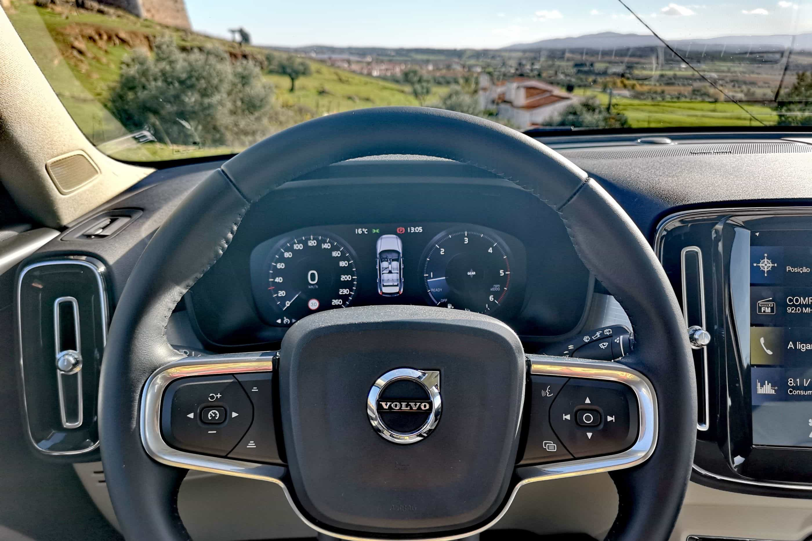 Volvo XC40: Agora percebemos o porquê de tantos prémios