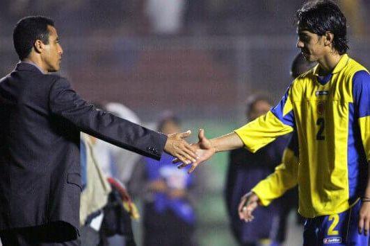 Futebol ficou de lado: Ex-internacional terminou carreira pela filha