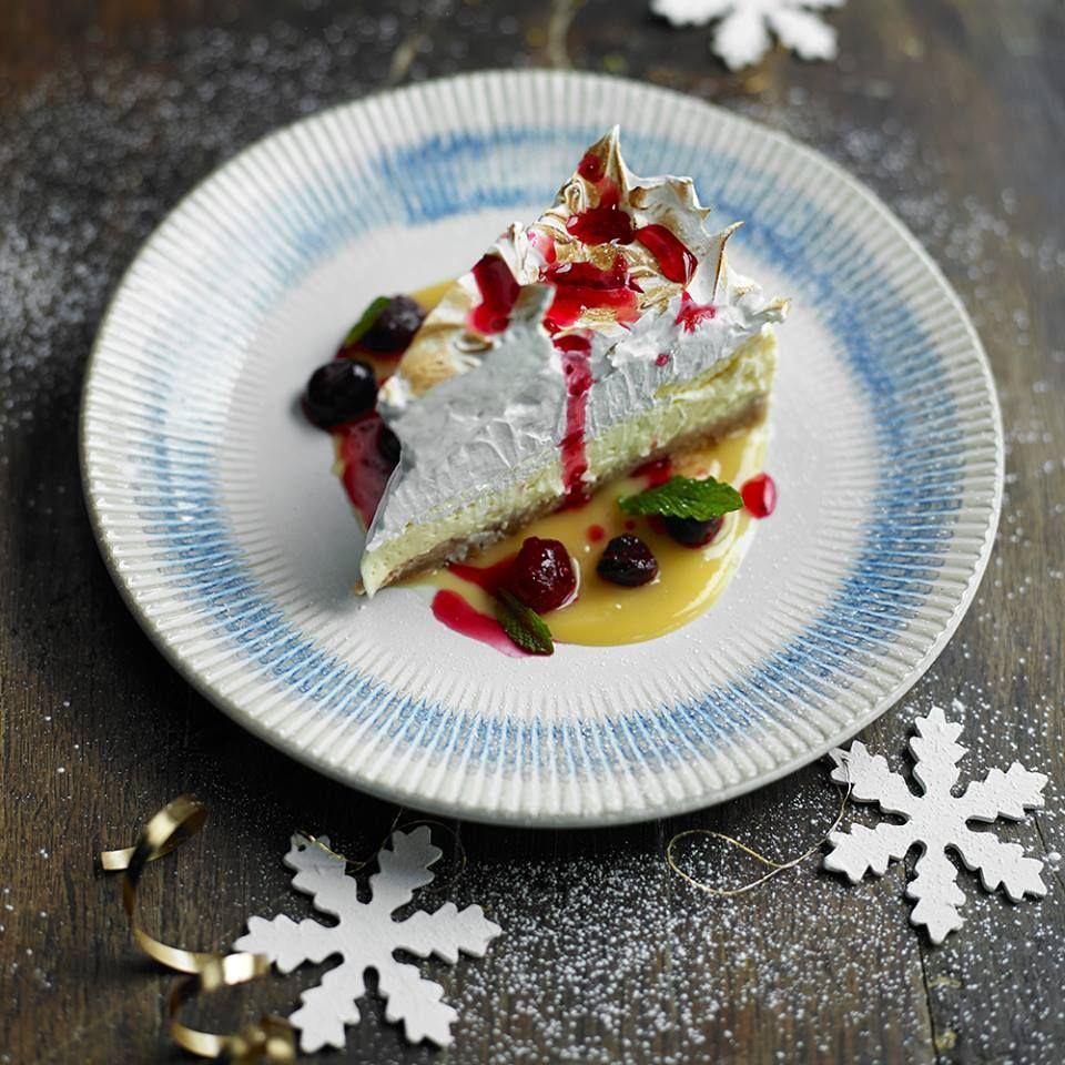 O espírito de Natal já chegou ao Jamie's Italian… delicie-se!