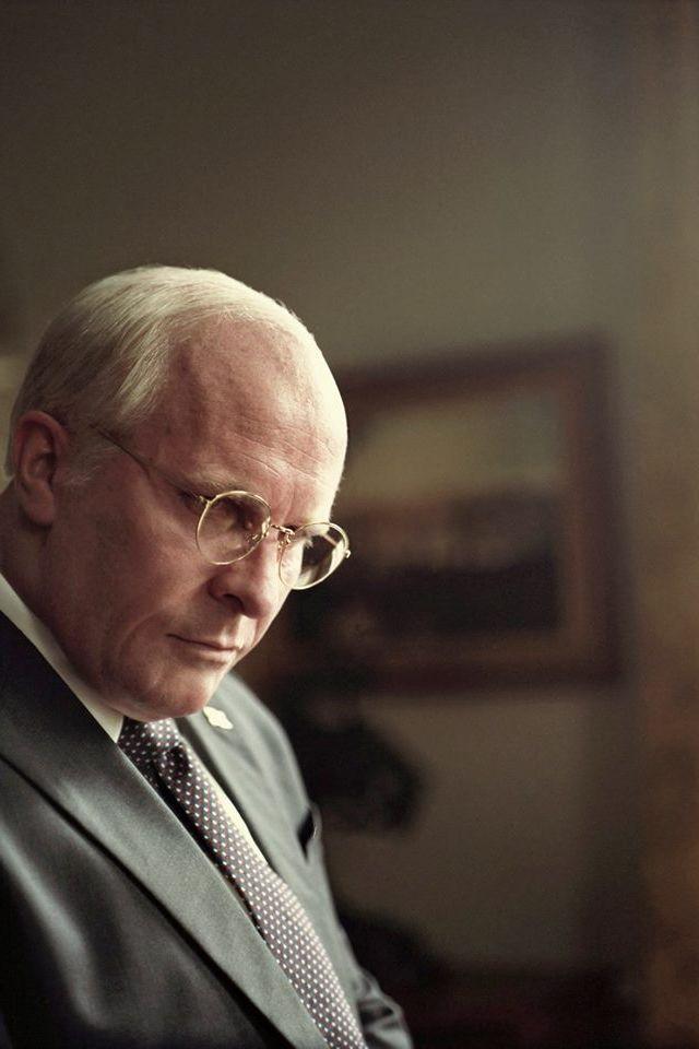 'Vice' de Adam McKay lidera nomeações aos Globos de Ouro