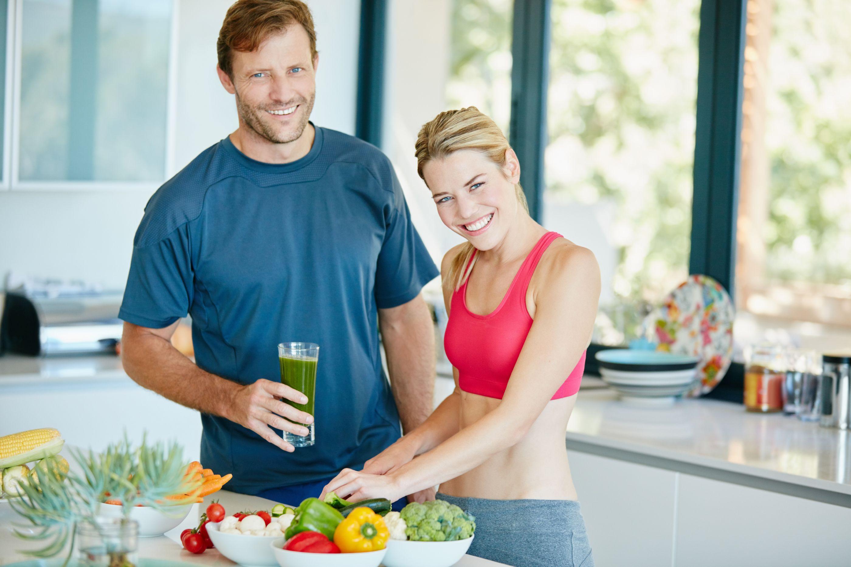 Dieta proteica. Dez alimentos vegan que emagrecem (já)